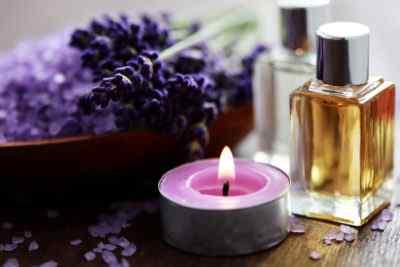 Почувствуйте силу аромата