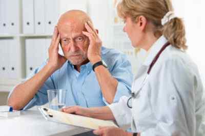 Каковы симптомы мигрени