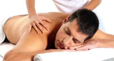 Для чего назначается массаж