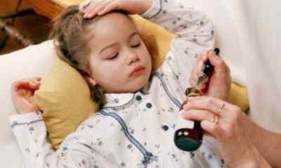Насколько это серьезно, когда у ребенка болит голова и тошнит