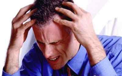 Головная боль при остеохондрозе шейного отдела