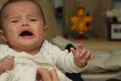 Как понять, что у ребёнка – мигрень