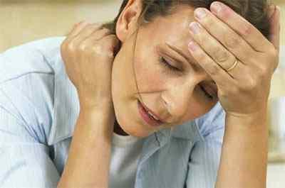 Признаки и симптомы гипертонии