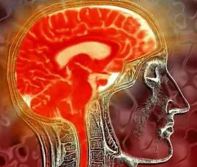 Энцефалит и менингит