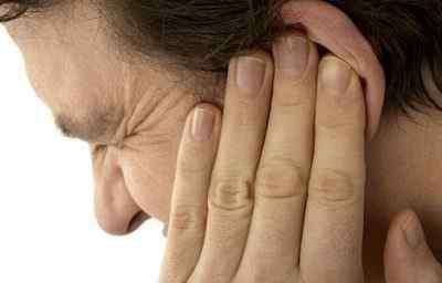 Болезнь Меньера или кинетоз