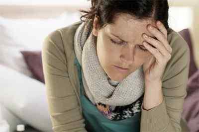 Характеристики болевого синдрома