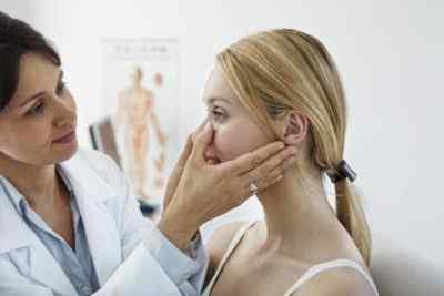 Протекание болезни и лечение