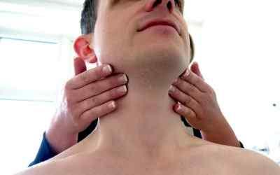 Почему болит голова и мышцы в шее, увеличиваются лимфоузлы. Другие причины