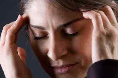 Как болит голова при раке мозга
