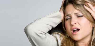 Головная боль может указывать на серьёзную проблему. Что делать