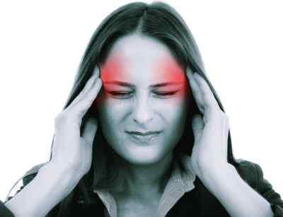 Головная боль напряжения (тенизонная)