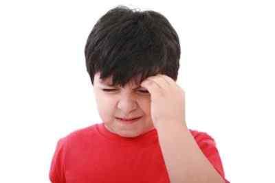 Что вызывает болезнь у ребенка – основные причины