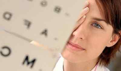 Двоится в глазах и кружится голова – причины и решение проблемы