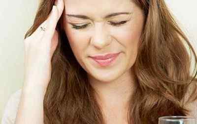 Боли в голове мигренозной природы