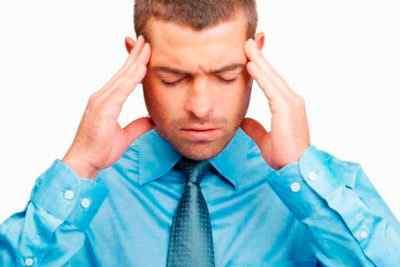 Фармацевтическая головная боль