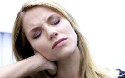 Виды головной боли при остеохондрозе