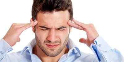 Опасность головных болей