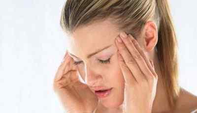 Симптомы головокружения при кашле
