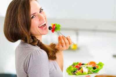 Что делать и какие изменения внести в режим питания