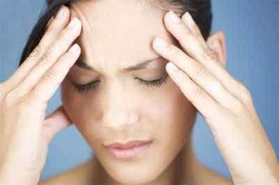 Что ещё помогает в ситуации, когда всё время болит голова