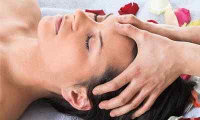 Диета и массаж при мигрени