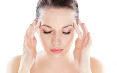 Локализация и основная характеристика головных болей