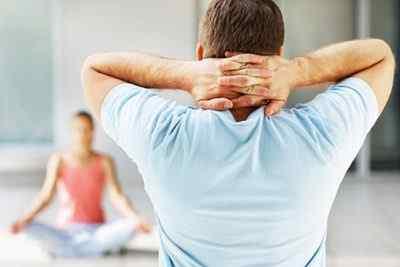Головокружение и остеохондроз – тренировки