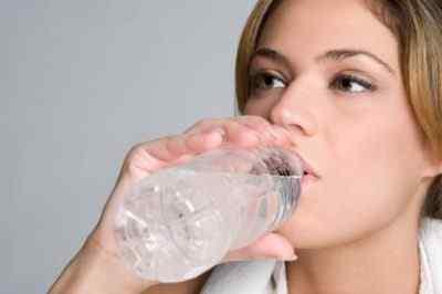 Движение и питьевой режим