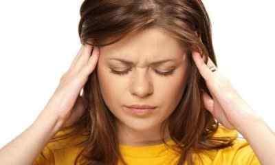 По каким причинам возникает головокружение при кашле