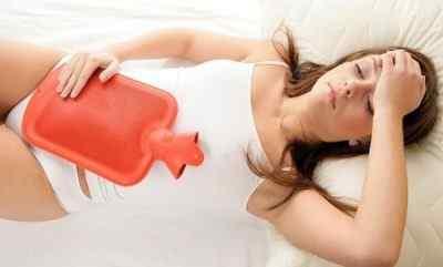 Профилактика менструальной мигрени