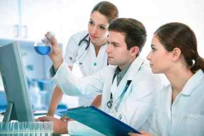 Фармакологический метод лечения