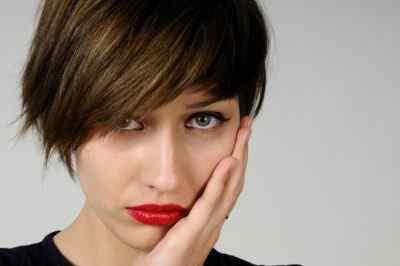 Болит мышечная ткань на лице