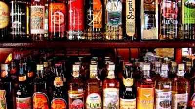 Красочные напитки – коварны, не мешайте алкоголь