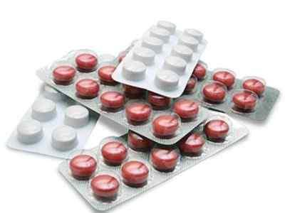 Лекарства неотложной помощи