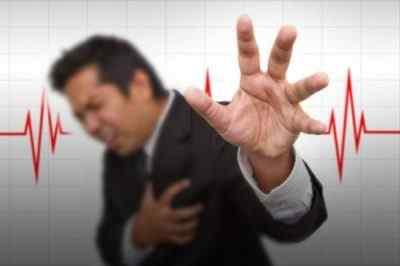 Заболевания нервной и сердечно - сосудистой системы