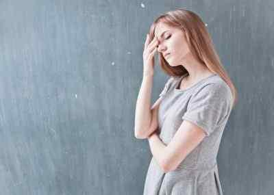 Мигрень перед месячными и другие гормонозависимые головные боли причины и лечение