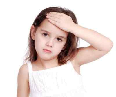 Острые периодические головные боли у ребёнка и взрослого