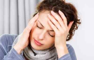 Почему половина головы болит основные причины