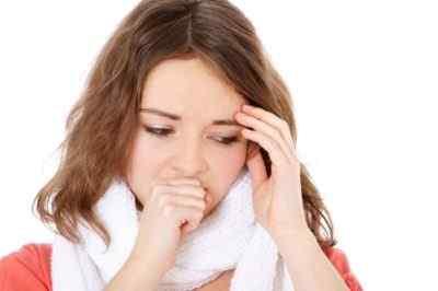 Осложнения после простуды и кашля