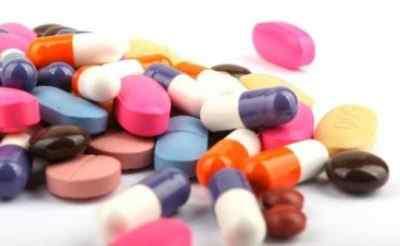 Запрещённые препараты