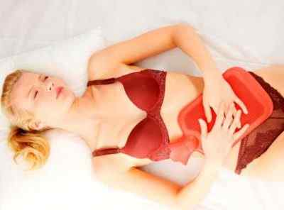 Негинекологические причины
