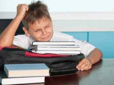 У ребенка болит голова. Почему это происходит