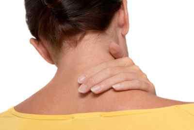 Боли, связанные с инфекциями вне головы