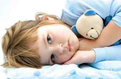 Почему у ребёнка возникает головная боль, и что при этом делать