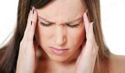 Мигрень – одна из частых причин