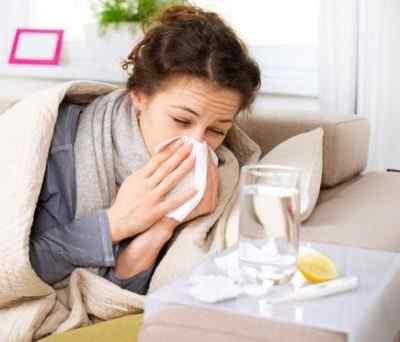Простуда – характеристика