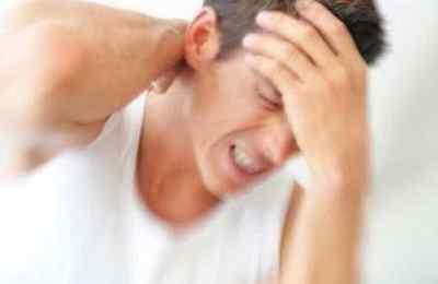Боль в затылке и тошнота – причины, лечение и… магний