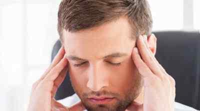 Головные боли в висках, головокружение или Познакомьтесь с вторичными головными болями