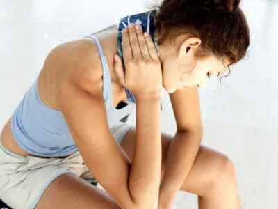 Как возникает цервикокраниальный синдром