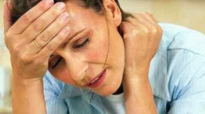 Кружится голова - гемоглобин, анемия и дефицит железа